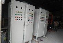 正压型电气设备及其原理
