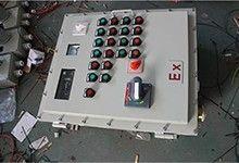 防爆电气设备类型