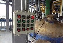 防爆电气设备分级
