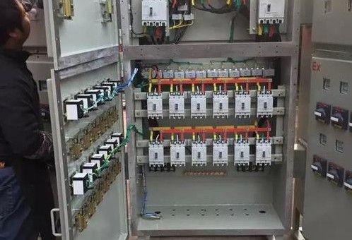 防爆电气设备