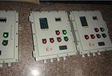 防爆电气安装前检查