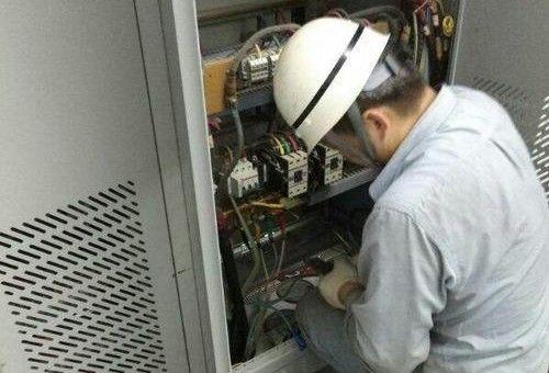 增安型电气设备接线