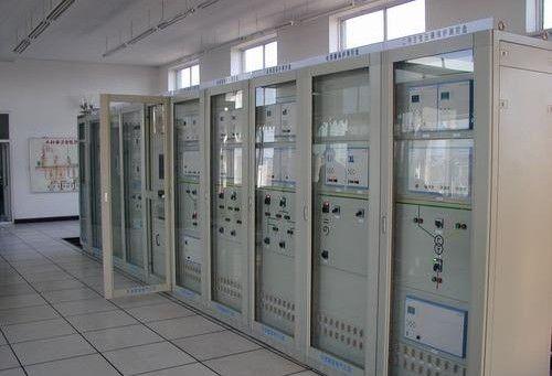正压型电气设备