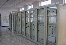 正压保护系统中自动安全装置的防爆型式