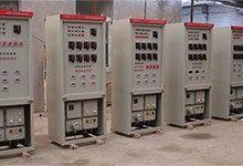 非静态正压型电气设备的安全措施和安全要求