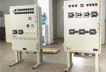 内含释放源的正压型电气设备的安全措施和安全要求