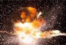 什么是爆炸性环境,常见的有哪些?