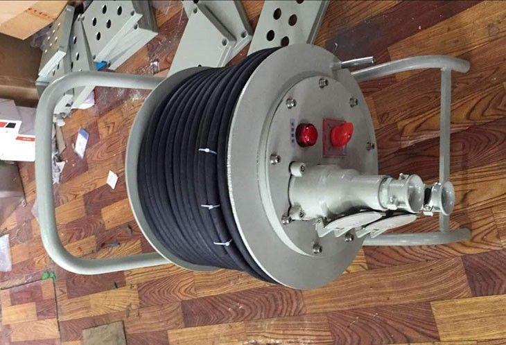 防爆电缆盘
