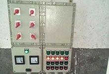防爆电器设备运行环境温度