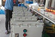 防爆电气设备装配规范