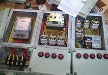 防爆电气设备产品图样和技术文件