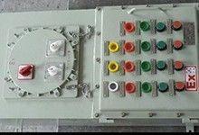 防爆电气设备装配顺序