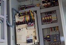 防爆电气设备装配工序