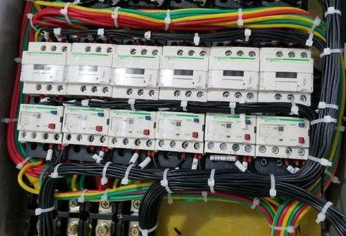 防爆电气设备接线