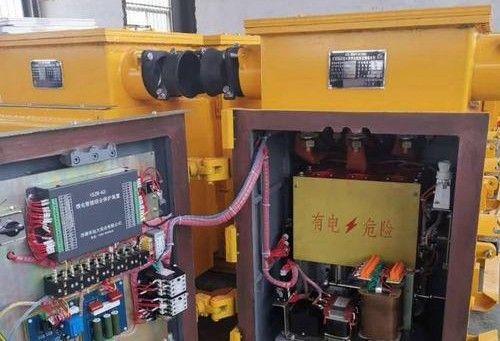 本质安全型电气设备