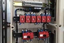 隔爆型电气设备安装要求
