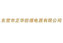 东营市正华防爆电器有限公司