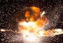 可燃性粉尘爆炸解析